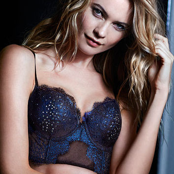 Long Line Push-Up Balconet Bra - Very Sexy - Victoria's Secret