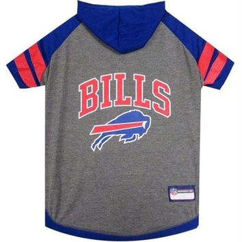 ONETOW Buffalo Bills Pet Hoodie T-Shirt