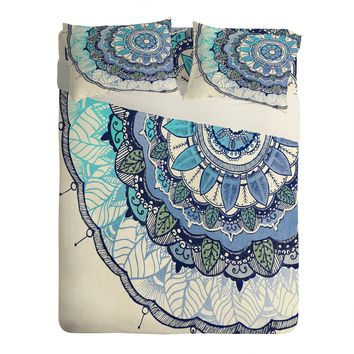 RosebudStudio Inspiration Sheet Set Lightweight