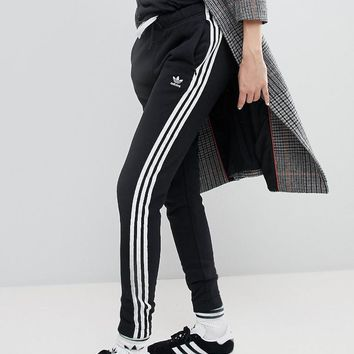 5ef8246d61 Best Adidas Black Track Pants Products on Wanelo