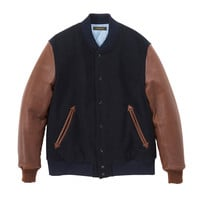 Award jacket - ONLINE SHOP│THE CONTEMPORARY FIX OFFICIAL SITE