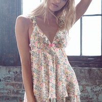 Halter Chiffon Babydoll - Dream Angels - Victoria's Secret