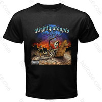 Slightly Stoopid Tee T-shirt Size S-2XL