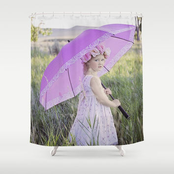 so cute Shower Curtain by abeerhassan