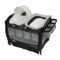 Graco Pack 'n Play Playard Snuggle Suite LX, Pierce