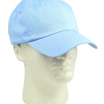 Distressed Custom Dad Hats with Artwork