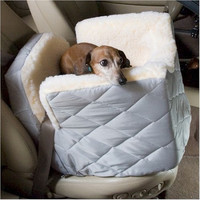 Lookout I Dog Car Seat – Medium