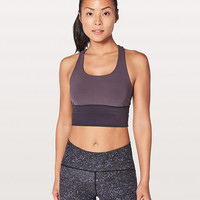 Invigorate Bra *Long Line | Women's Sports Bras | lululemon athletica