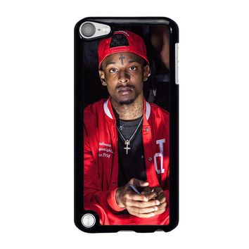 21 SAVAGE iPod Touch 5 Case