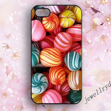 Candy iPhone case,sweet Samsung Galaxy s5 s4 Case,halloween iphone 4/4s case,Colorful candy iphone 5/5s/5c case,memories good of childhood