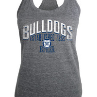 Alta Gracia Butler University Bulldogs Women's Racerback Tank Top | Butler University