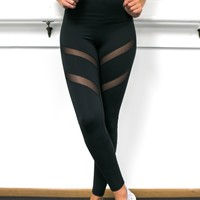 Perfect Pace Active Leggings