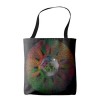 Inside Your Head Tote Bag