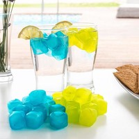 Reusable Ice Cubes (pack of 18)