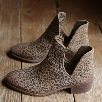 Pronto Boot, Leopard | Coconuts by Matisse