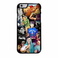 jake miller collage case for iphone 6 plus 6s plus