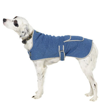 Sweater Fleece Jacket for Dogs | Free Shipping at L.L.Bean