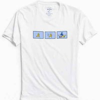 AOL Log In Tee - Urban Outfitters