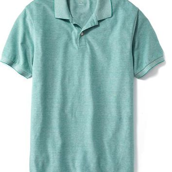 Old Navy Classic Pique Polo For Men