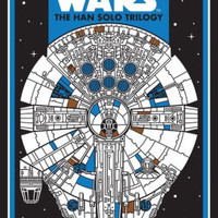 Star Wars: The Han Solo Trilogy (Barnes & Noble Collectible Editions)