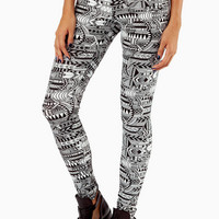 Pen And Ink Leggings $22