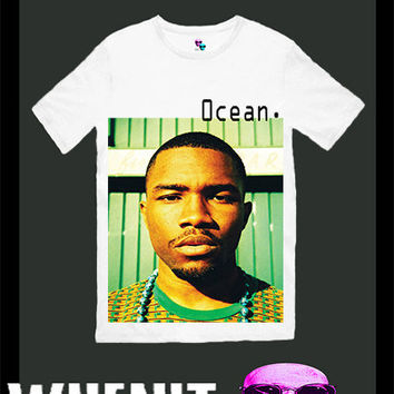 worldwide shipping just 7 days Frank Ocean men t shirt 30252