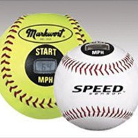 "9"" Speed Sensor Baseball (MPH) from Markwort"