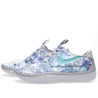 Nike Solarsoft Moccasin SP 'Floral'