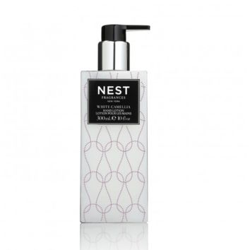 White Camellia Hand Lotion by Nest