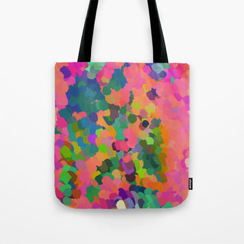 Soul Purpose Tote Bag by festivaloflife
