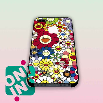 Floral Flowers Daisy iPhone Case Cover | iPhone 4s | iPhone 5s | iPhone 5c | iPhone 6 | iPhone 6 Plus | Samsung Galaxy S3 | Samsung Galaxy S4 | Samsung Galaxy S5