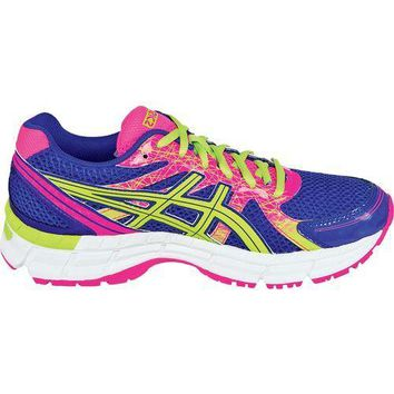 academy asics women s gel excite 2 running shoes  number 1