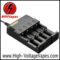 i4 Charger by Nitecore
