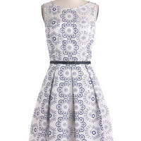 Posh and Circumstance Dress | Mod Retro Vintage Dresses | ModCloth.com