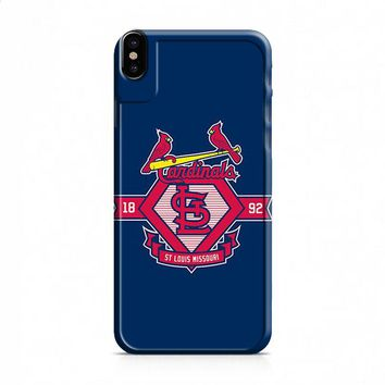 Cardinals iPhone 8 | iPhone 8 Plus case