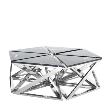 Black Marble Coffee Table | Eichholtz Galaxy