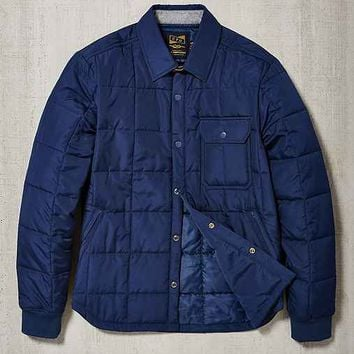 CPO Cassette Quilted Jacket