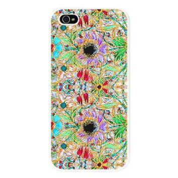Colorful Jewelled Flowers iPhone 5 Case> iPhone 5 Cases> All Kinds of Cases