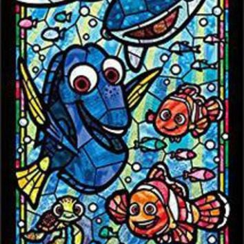5D Diamond Painting Finding Nemo-Dory Kit