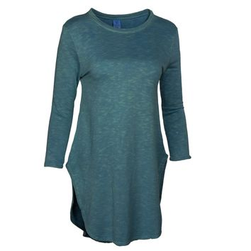 Mulholland - Women's Snit Sweater Dress