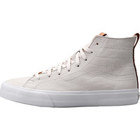 Vans SK8 Hi Decon CA (Premium Leather) - Winter White