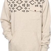 Vans Robley Native Pocket Hoodie