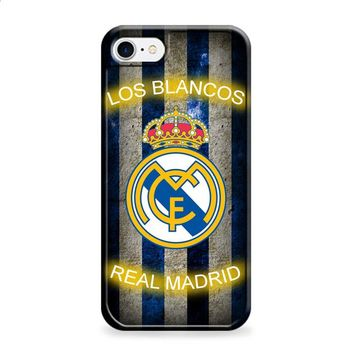 real madrid los blancos iPhone 6 | iPhone 6S case