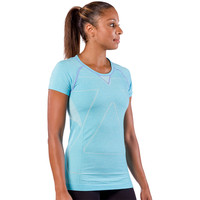 Run Seamless Short Sleeve