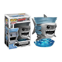 Sharknado - Pop! Vinyl Figure - vaulted