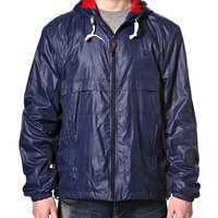 Fred Perry Heritage Cagoule jakke