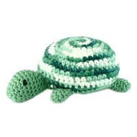 Turtle Stuffed Animal