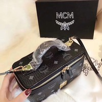 MCM New fashion small bags