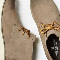 AEO Men's Suede Chukka (Chalk)