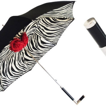 Pasotti Zebra Umbrella